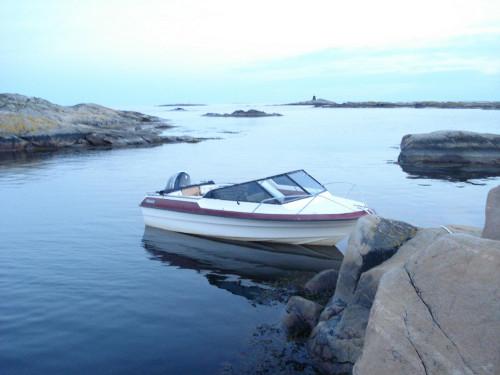 Rekorder i båtmarkedet