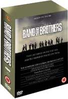 Band of Brothers - Krigens brorskap